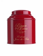 Betjeman & Barton Ceylon Quatre Fruits Rouges, в банках, 125 гр, код 752