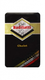 Кофе Cafe Badilatti Don Daniele, Швейцария, в зернах, 500 гр, код 104