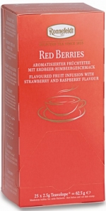 Ronnefeldt Red Berries