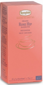 Ronnefeldt Rose Hip