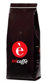 Кофе Tricaffe Super Bar, Италия, в зернах, 1 кг, код 429